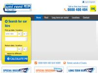 Slika naslovnice sjedišta: Uni rent car rental (http://www.uni-rent.net)