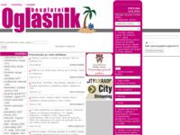 Slika naslovnice sjedišta: Besplatni oglasnik (http://www.besplatnioglasnik.hr)