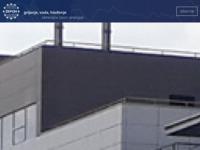 Slika naslovnice sjedišta: Žepoh d.o.o. (http://www.zepoh.hr/)