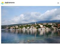 Slika naslovnice sjedišta: Adriatic Riviera (http://www.adriatic-riviera.com/)