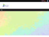 Frontpage screenshot for site: Turistička agencija Duga, Baška Voda (http://www.duga-baskavoda.hr/)