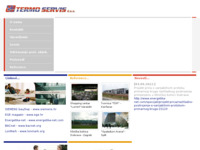 Slika naslovnice sjedišta: Termo servis (http://www.termo-servis.hr)