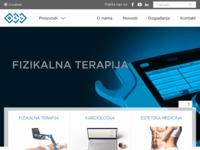 Slika naslovnice sjedišta: BTL Medical Technologies (http://www.btl.hr)
