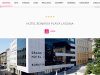 Slika naslovnice sjedišta: Grand Hotel Bonavia (http://www.bonavia.hr)