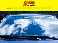 Slika naslovnice sjedišta: Autostaklo Bingo (http://www.autostaklo-bingo.hr/)