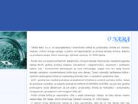 Slika naslovnice sjedišta: Balić d.o.o. - proizvodnja brtvila, strojna obrada motora (http://www.balic.hr/)