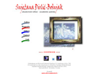 Slika naslovnice sjedišta: Akademski slikar Snježana Đirlić - Bošnjak (http://www.inet.hr/~snjezadb)