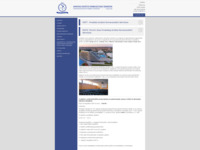 Slika naslovnice sjedišta: Hrvatsko društvo farmaceutskih tehničara (HDFT) (http://www.hdft.hr)