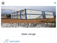 Slika naslovnice sjedišta: Toitoi d.o.o (http://www.toitoi.hr/)