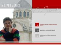 Slika naslovnice sjedišta: Milivoj Juras, tenor (http://www.milivoj-juras.com)