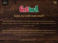 Frontpage screenshot for site: Condio d.o.o. - Varaždin (http://www.condio.hr/)