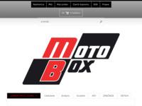Slika naslovnice sjedišta: Motobox (http://www.motogume.hr)