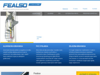 Slika naslovnice sjedišta: Fealso, aluminijska i pvc stolarija (http://www.fealso.hr)
