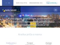 Slika naslovnice sjedišta: Benko Kotruljić d.o.o. (http://www.benko-kotruljic.hr/)