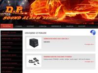 Slika naslovnice sjedišta: DP Sound, ugradnja auto-radia (http://www.dp-sound.hr)