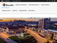 Slika naslovnice sjedišta: Bedekovčina (http://www.bedekovcina.hr/)