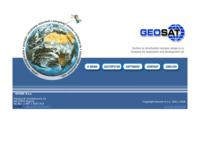 Slika naslovnice sjedišta: Geosat društvo za istraživačko razvojne usluge d.o.o. (http://www.geosat.hr)