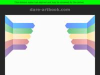 Frontpage screenshot for site: Online galerija slika i radova umjetnika Darko Pligl - Dare (http://www.dare-artbook.com/)