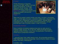 Slika naslovnice sjedišta: Memphis (http://www.inet.hr/~memphis/)