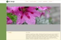 Slika naslovnice sjedišta: Vrtni design (http://www.vrtnidesign.hr)