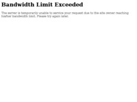 Frontpage screenshot for site: Termag d.o.o. (http://www.termag.hr)