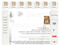 Slika naslovnice sjedišta: Restauriranje Torzo (http://www.ateliertorzo.hr)