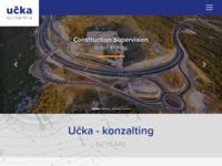 Slika naslovnice sjedišta: Učka-konzalting d.o.o. (http://www.ucka-konzalting.hr)
