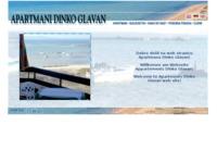 Slika naslovnice sjedišta: Apartmani Dinko Glavan (http://free-zd.htnet.hr/apartmani-dinko-glavan/)