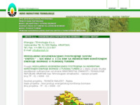 Frontpage screenshot for site: ENergija i TEHnologija d.o.o. (http://www.eniteh.hr/)