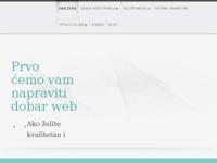 Slika naslovnice sjedišta: Intro marketing (http://www.intro-marketing.hr)