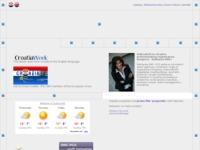 Frontpage screenshot for site: Rathanea kongresni turizam (http://www.rathanea.hr)