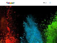 Slika naslovnice sjedišta: Webart (http://www.web-art.hr/)