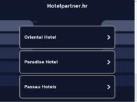 Slika naslovnice sjedišta: Hotel Partner (http://www.hotelpartner.hr/)