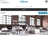 Slika naslovnice sjedišta: Velinac (http://www.velinac.hr)