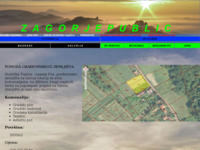 Slika naslovnice sjedišta: Zagorjepublic - naklada, nekretnine, turizam, planinarenje (http://www.zagorjepublic.com/)