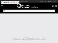 Slika naslovnice sjedišta: Global relax group (http://www.globalrelax.com)