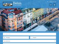 Slika naslovnice sjedišta: Delos (http://www.delos.hr)