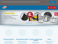 Slika naslovnice sjedišta: Rekord-tim d.o.o. (http://www.rekord-tim.hr)