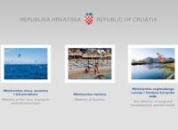 Frontpage screenshot for site: Ministarstvo prometa, pomorstva i veza (http://www.pomorstvo.hr/)