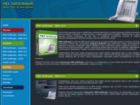 Frontpage screenshot for site: tarifiranje.com (http://www.tarifiranje.com/)