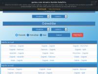 Slika naslovnice sjedišta: Podjela troškova putovanja (http://www.gorivo.com/)