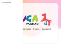 Slika naslovnice sjedišta: Usluga d.o.o. Pakrac (http://www.usluga-pakrac.hr)