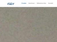 Slika naslovnice sjedišta: Emis d.o.o. (http://www.emis.hr)