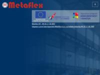 Slika naslovnice sjedišta: Metalflex - obrada metala Novska (http://www.metaflex.hr)