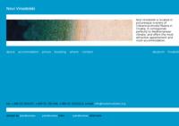 Slika naslovnice sjedišta: Novi Vinodolski (http://www.novivinodolski.org)