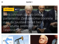 Frontpage screenshot for site: Sudski tumač za njemački jezik, Kastav (http://webograd.tportal.hr/sudski-tumac)
