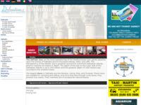 Slika naslovnice sjedišta: Dalmatina.info (http://www.dalmatina.info/)