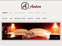 Slika naslovnice sjedišta: Villa Anton (http://www.villa-anton.com/)