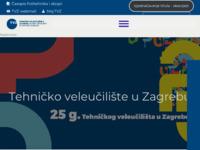 Slika naslovnice sjedišta: Cisco Akademija na Tehničkom veleučilištu u Zagrebu (http://netakademija.tvz.hr)