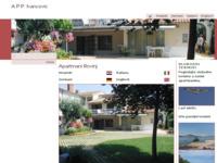 Slika naslovnice sjedišta: Privatni smještaj u Rovinju (http://free-pu.htnet.hr/inforovinj/)